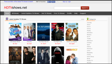 best sites for tv shows download