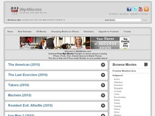 Top 10 Sites to Free Download TV Shows in MP4