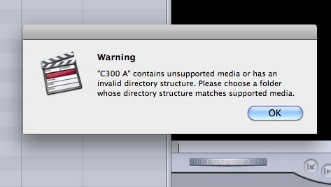 Best Way to Fix Corrupt/Damaged MXF files in Mac (Mavericks)