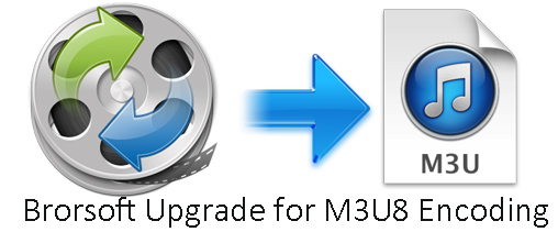 how to play m3u8 files on mac