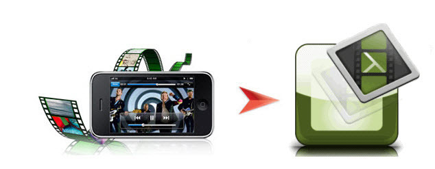Load iphone video into camtasia studio easily edit iphone video with camtasia studio flawlessly ccuart Gallery