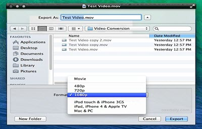 Best Video Converter for macOS High Sierra Review - Mac OS Solution